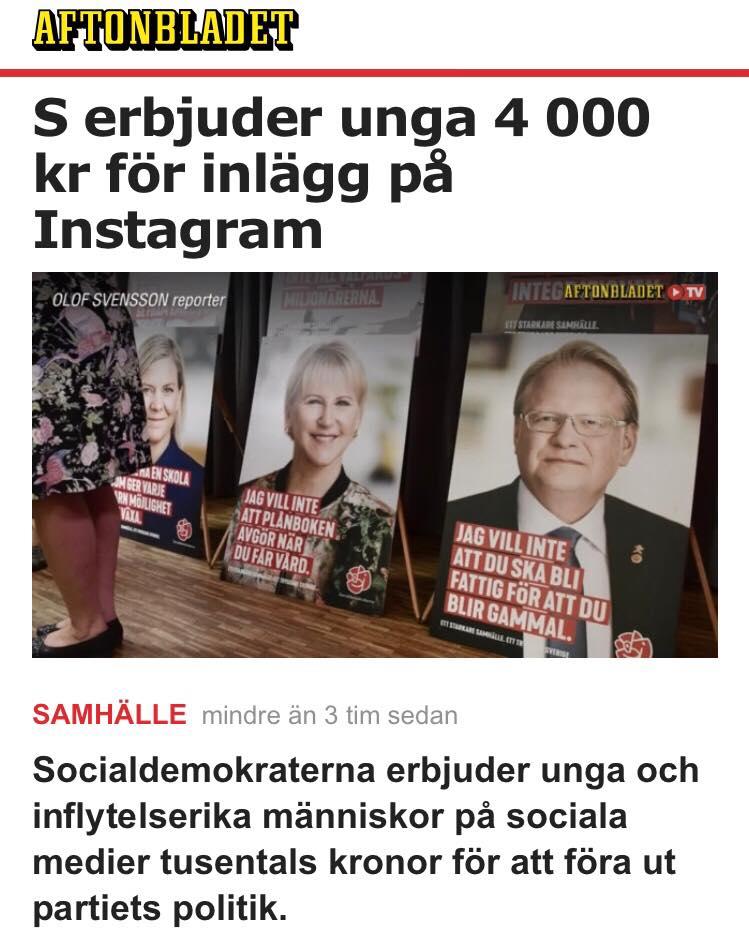 C mosk - Petterssons gör Sverige lagom!