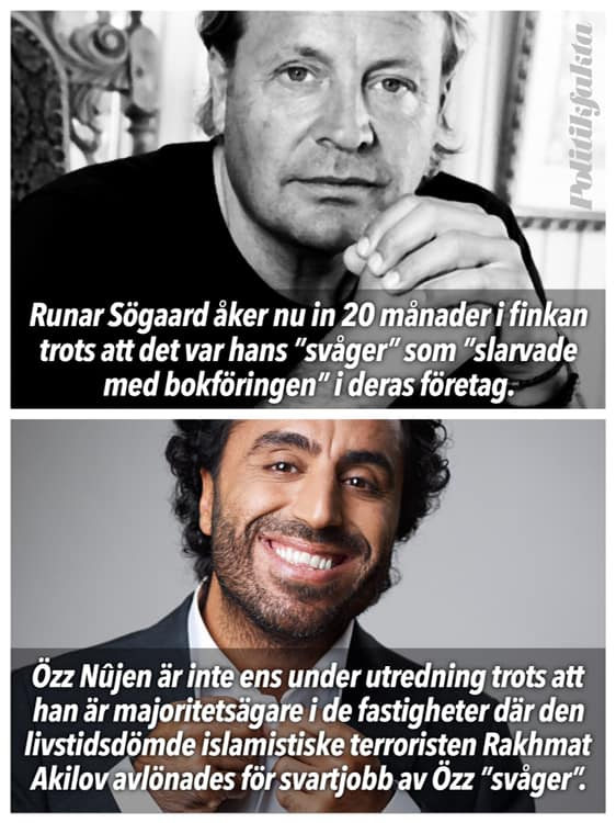 Medias censur - Petterssons gör Sverige lagom!